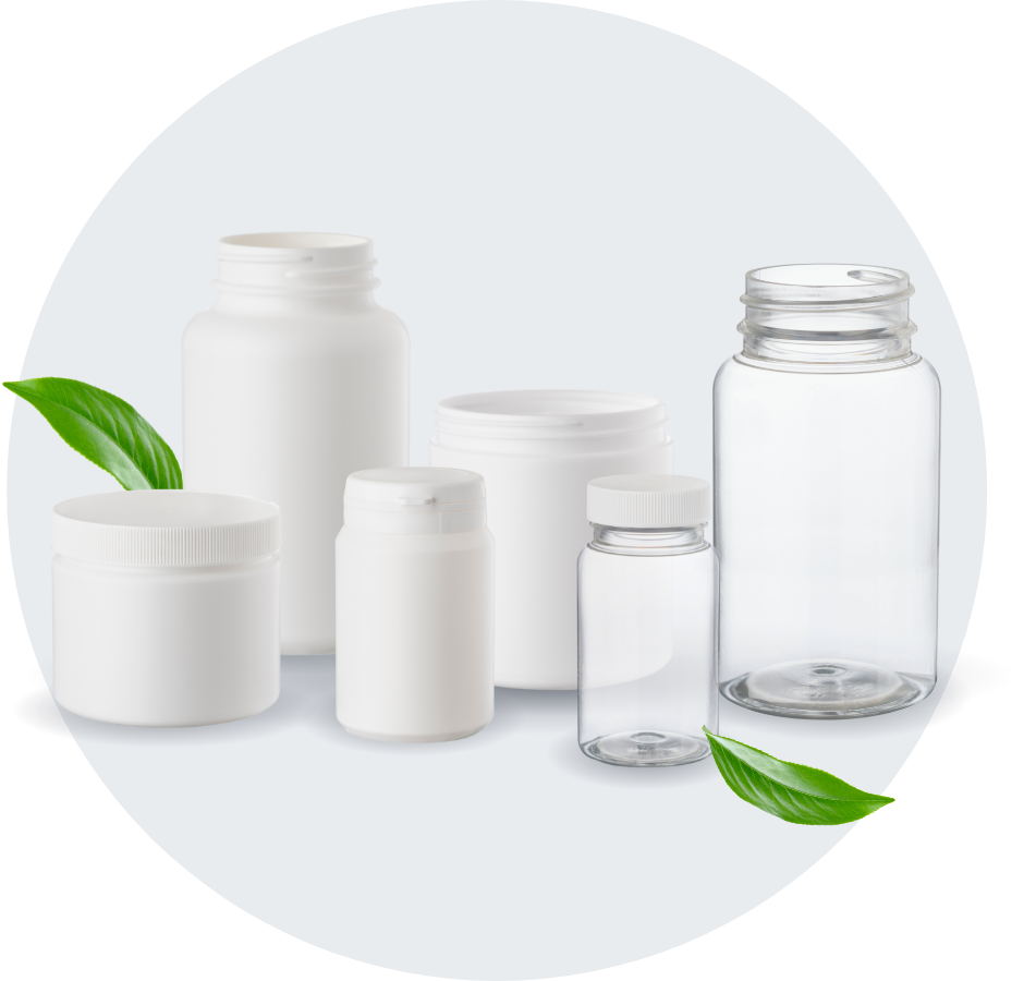 Experts in sustainable packaging